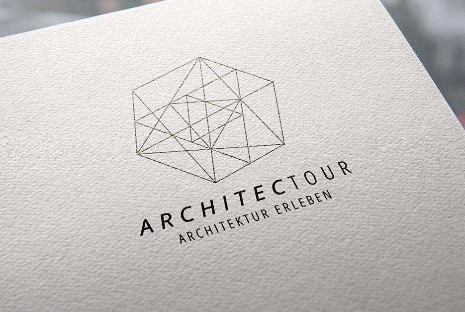 Architectour Logodesign Zürich