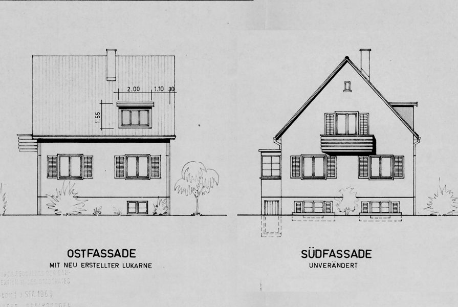 Anbau Haus S. 2