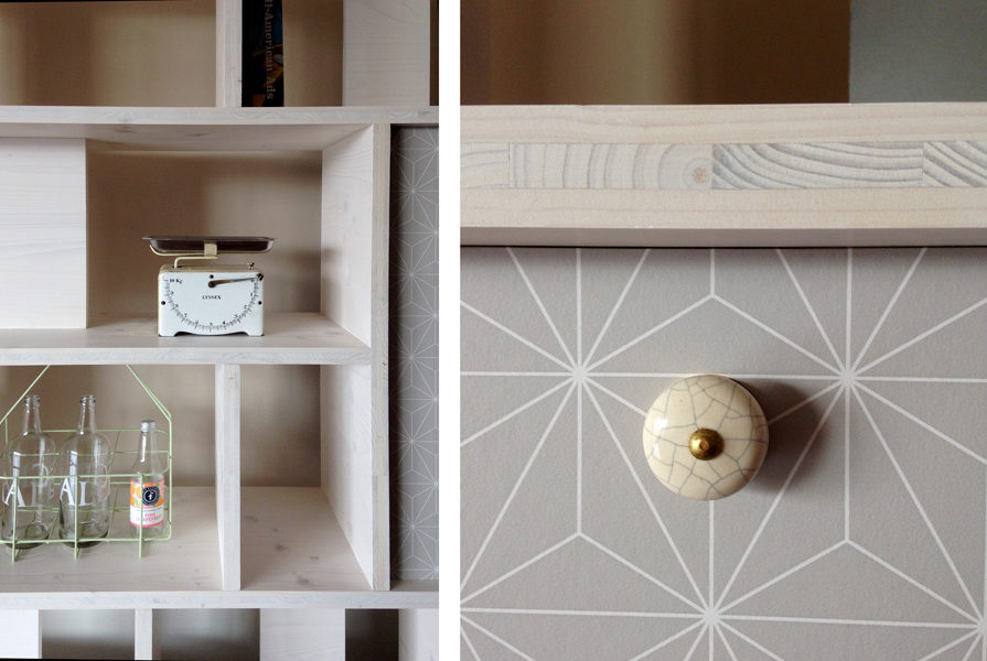 Regal Möbeldesign 2